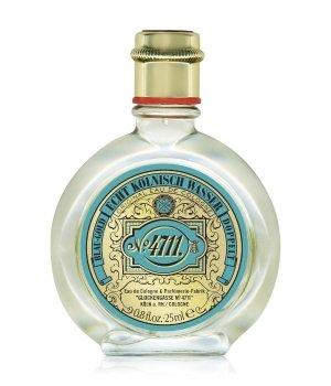 4711 Echt Kölnisch Wasser Uhrenflasche Eau de Cologne für Damen und Herren