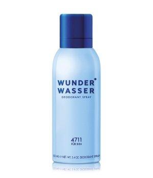 4711 Wunderwasser für Ihn  Deospray für Herren