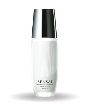 Sensai Cellular Performance Basis Emulsion I Gesichtscreme für Damen