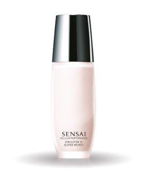 Sensai Cellular Performance Basis Emulsion III Gesichtscreme für Damen