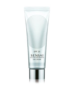 Sensai Cellular Performance Basis Day Cream Tagescreme für Damen