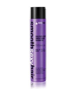Sexyhair Smooth Smoothing Anti-Frizz Haarshampoo für Damen