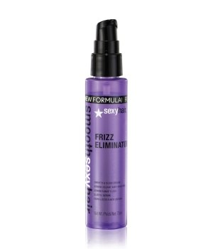 Sexyhair Smooth Frizz Eliminator & Sleek Haarserum für Damen und Herren