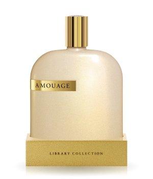 Amouage Library Collection Opus VIII Eau de Parfum für Damen