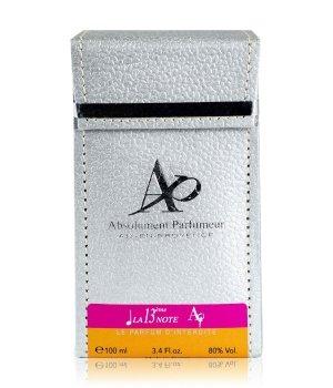 Absolument Parfumeur Absolument Femme La Treizième Note Luxury Edition Eau de Parfum für Damen