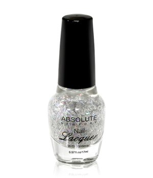 Absolute New York Nail Laquer  Nagellack für Damen