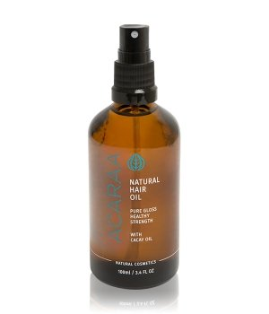 ACARAA Natural Hair Oil Haaröl für Damen