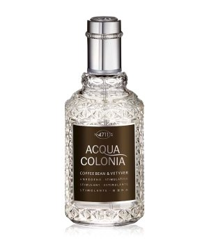 Acqua Colonia Coffee Bean & Vetyver  Eau de Cologne für Damen und Herren