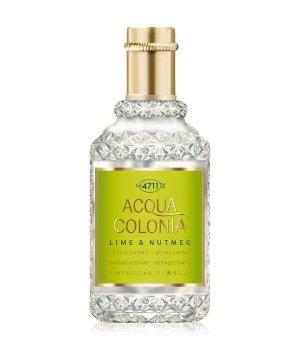Acqua Colonia Lime & Nutmeg  Eau de Cologne für Damen und Herren