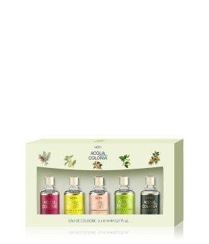 Acqua Colonia Miniaturen  Duftset für Damen und Herren