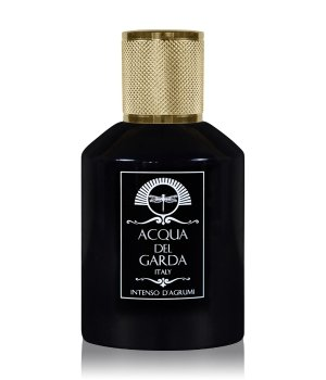 ACQUA DEL GARDA Intenso d'Agrumi  Eau de Parfum für Damen und Herren