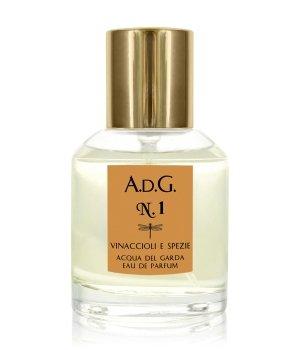 ACQUA DEL GARDA N1 Grape Seeds and Spices Eau de Parfum für Damen