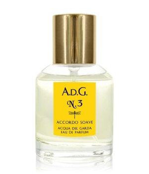 ACQUA DEL GARDA N3 Soave Note Eau de Parfum für Damen