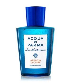 Acqua di Parma Blu Mediterraneo Arancia di Capri Duschgel für Damen und Herren
