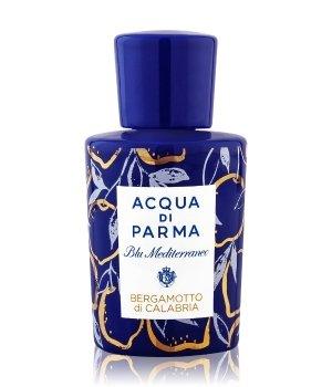 Acqua di Parma Blu Mediterraneo Bergamotto Di Calabria La Spugnatura Eau de Toilette Unisex