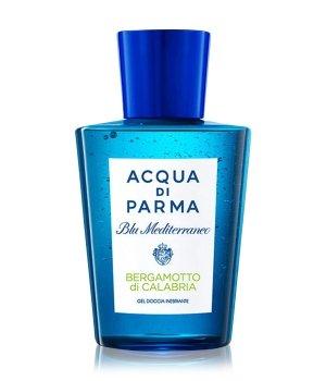 Acqua di Parma Blu Mediterraneo Bergamotto di Calabria Duschgel für Damen und Herren
