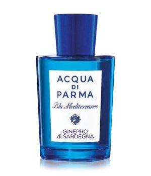 Acqua di Parma Blu Mediterraneo Ginepro di Sardegna Eau de Toilette für Damen und Herren