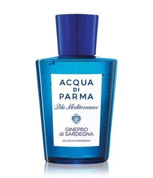 Acqua di Parma Blu Mediterraneo Ginepro di Sardegna Duschgel für Damen und Herren