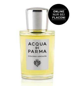Acqua di Parma Colonia Assoluta  Eau de Cologne für Damen und Herren