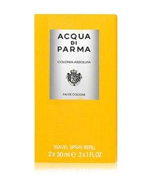 Acqua di Parma Colonia Assoluta Travel Spray Refill EDC 2x30 ml  men