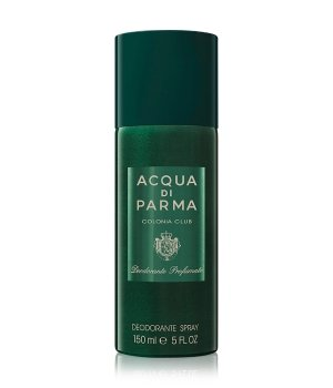 Acqua di Parma Colonia Club  Deodorant Spray für Damen und Herren