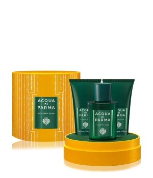 Acqua di Parma Colonia Club Duftset 1 Stk 100ml EDC Aftershave Shower Gel