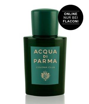 Acqua di Parma Colonia Club  Eau de Cologne für Damen und Herren
