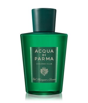 Acqua di Parma Colonia Club  Duschgel für Damen und Herren