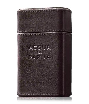 Acqua di Parma Colonia Ingredient Collection Leather Travel Spray Etui 1 Stk 30ml