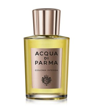 Acqua di Parma Colonia Intensa Splash Eau de Cologne für Herren