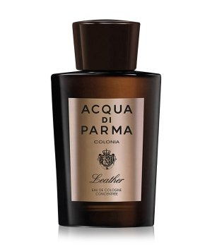 Acqua di Parma Colonia Leather Concentrée Eau de Cologne für Herren