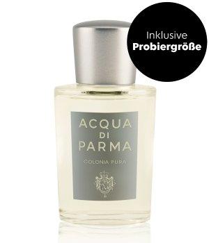 Acqua di Parma Colonia Pura  Eau de Cologne für Herren