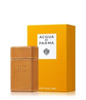 Acqua di Parma Colonia Leather Travel Spray Etui für Damen und Herren