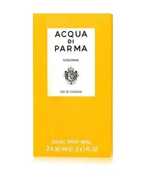 Acqua di Parma Colonia Travel Spray Refill Eau de Cologne für Damen und Herren