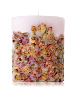 Acqua di Parma Fruit and Flower Rose Buds Duftkerze für Damen und Herren