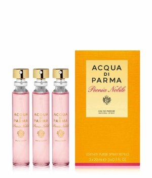 Acqua di Parma Peonia Nobile Purse Spray Refill EDP 3 Stk