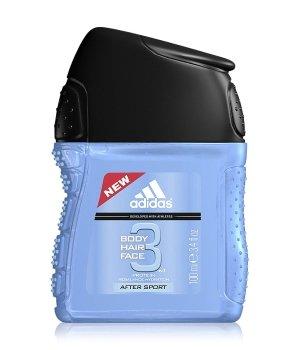 Adidas After Sport Mini Duschgel für Damen und Herren