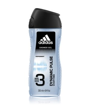 Adidas Dynamic Pulse 3in1  Duschgel für Herren