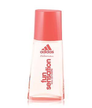 Adidas Fun Sensation  Eau de Toilette für Damen