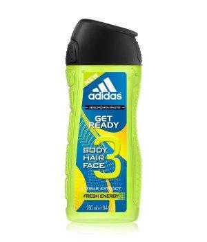 Adidas get ready! for Him Duschgel für Herren