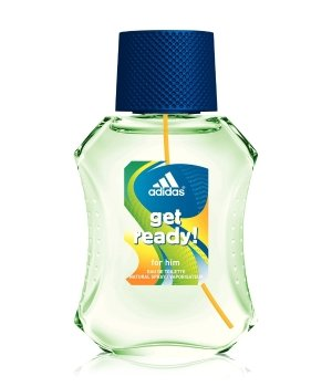 Adidas get ready! For him Eau de Toilette für Herren