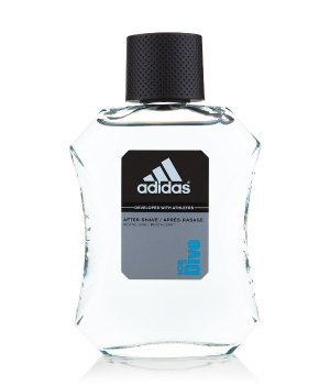 Adidas Ice Dive  After Shave Lotion für Herren