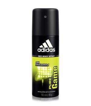 Adidas Pure Game  Deodorant Spray