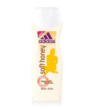Adidas Soft Honey   Duschgel für Damen