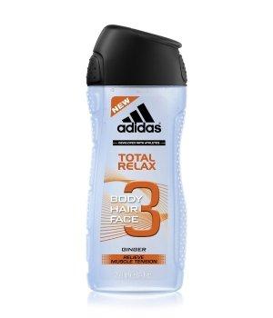 Adidas Total Relax 3in1 Duschgel für Damen und Herren