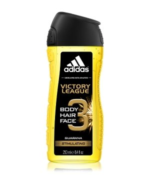 Adidas Victory League 3in1 Duschgel 250 ml