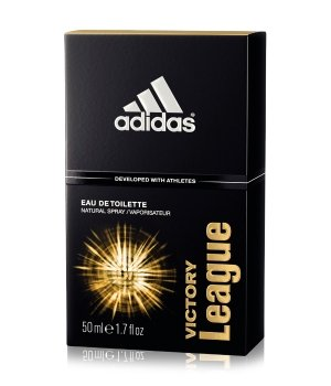 Adidas Victory League EDT 50 ml Parfum