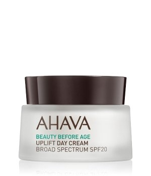 AHAVA Beauty before Age Uplift Day Cream SPF20 Tagescreme für Damen
