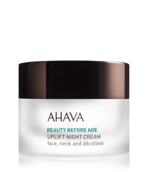 AHAVA Beauty before Age Uplift Night Cream Nachtcreme 50 ml