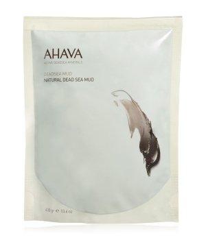 AHAVA Deadsea Mud Natural Dead Sea Body Körpermaske für Damen